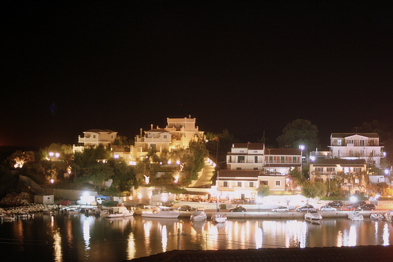 Corfu Night Life